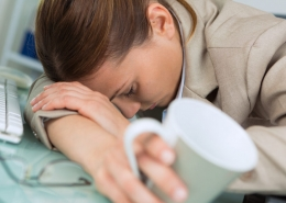 adrenal exhaustion, adrenal fatigue